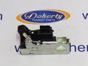 Ford transit rear door lock to suit all vans from| 2006 - 2014 |Not Including High Roof Vans