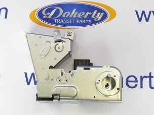 Genuine ford transit rear door lock to suit all high roof vans from| 2000 - 2006 |