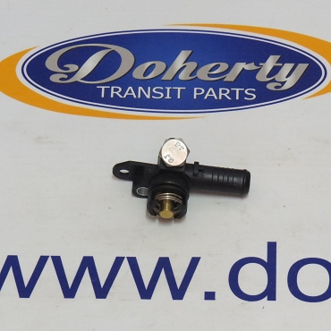 Ford transit oil cooler thermostat to suit all vans from [2000 - 2006]