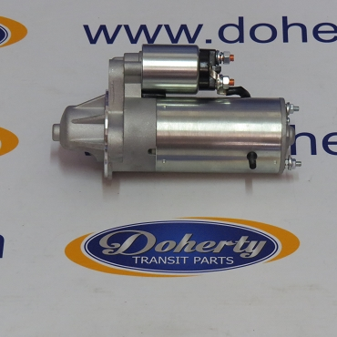 Ford transit starter motor to suit all vans from [1996 - 2000]